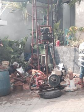 Ahli Sumur Bor Jakarta