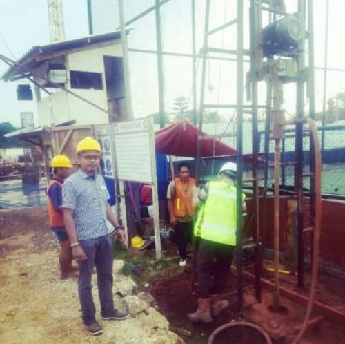 Jasa sumur bor Matraman Jakarta Timur