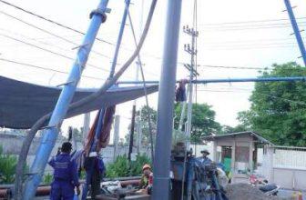 Jasa Pengeboran Air Tanah di Jakarta Pusat Telp. 0811 99 666 22 – 0852 1817 1616