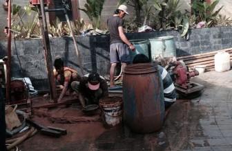 Harga Sumur Bor Jakarta dan Sekitarnya