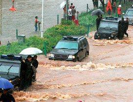 banjir jakarta 2008