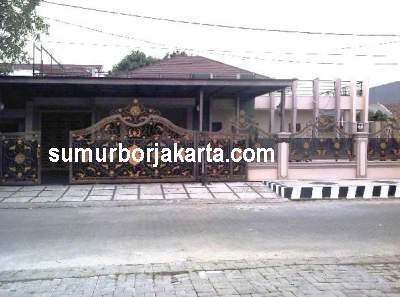 Jasa Sumur Bor Jakarta