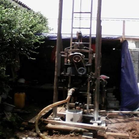Biaya Buat Sumur Bor Serpong, Tangerang Selatan