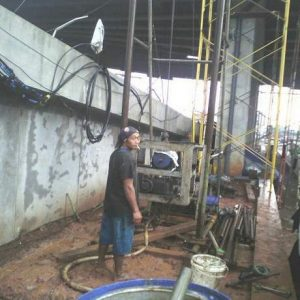 pembuatan sumur bor oleh tukang terbaik