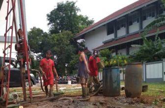 Biaya Membuat Sumur Bor di Jakarta 2019
