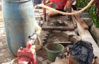 Harga Sumur Bor Per Meter di Jakarta Timur