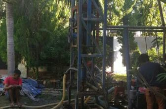 Biaya Sumur Bor Jakarta Barat