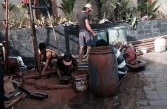 Tukang Sumur Bor di Cempaka Putih, Tangerang Selatan